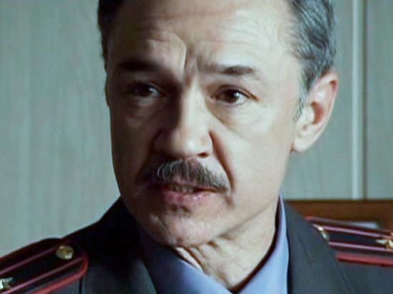 Сын актера из «Убойной силы» рассказал о состоянии отца