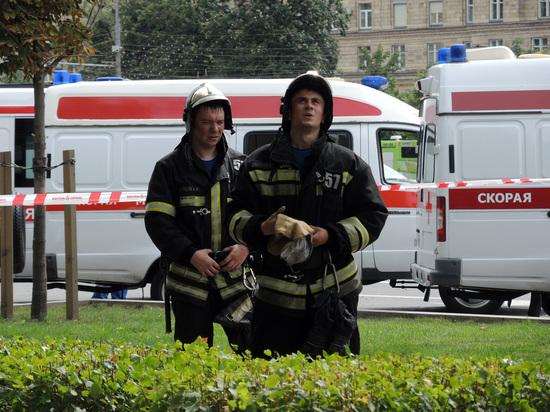Из здания избиркома во Владивостоке эвакуировали людей