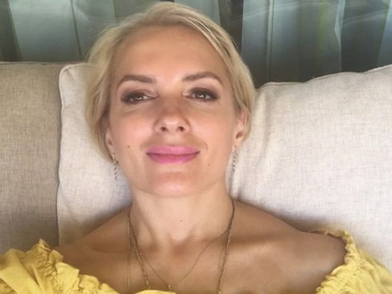 Мария Порошина беременна отизвестного женатого артиста