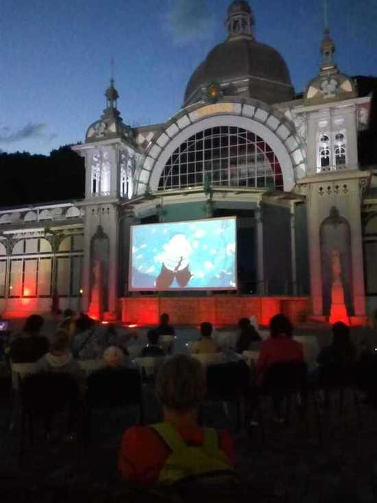 Железноводск стал участником рекордного кинотурне