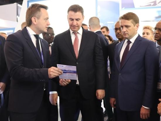 Карельские рыбопромышленники заручились поддержкой главы российского Минсельхоза