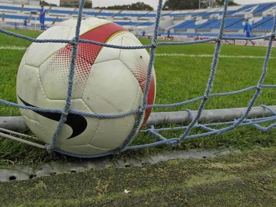 Футбольные ворота, упавшие на шестиклассника на физкультуре, не были закреплены