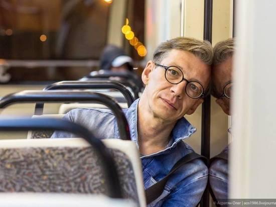 Умер тележурналист Андрей Мурашов