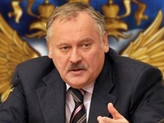 Затулин оценил разрыв договора о дружбе Украины и России: давно пора