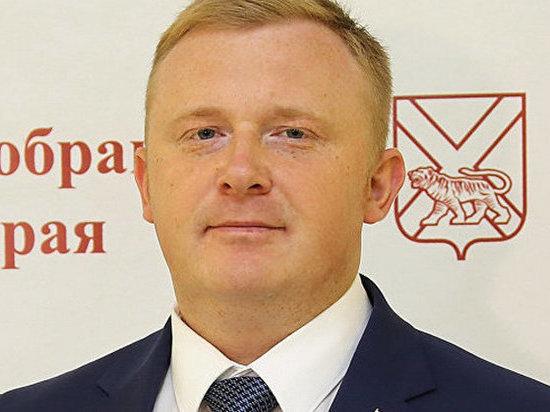 Кандидат от КПРФ на пост губернатора Приморского края объявил голодовку