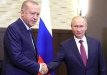 Вашингтон приветствует усилия Москвы и Анкары по Идлибу
