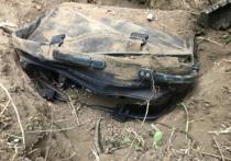 Убил и закопал в чемодане: в Чебоксарах раскрыли убийство женщины