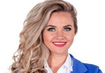 Две красавицы из Барнаула вышли в полуфинал конкурса «Мисс Офис»
