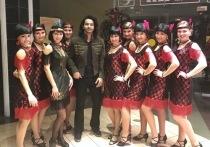 Зачетные танцы: звезда Болливуда узнал, чем знаменит Петрозаводск
