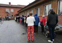 Избирательной системе Карелии исполняется 25 лет – и явка на последних выборах едва превысила 20 процентов