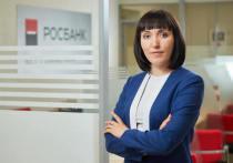 В Красноярске заработал первый офис Росбанка нового формата