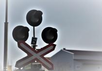 На выезде из Петрозаводска перекроют железнодорожный переезд
