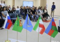 Александр Жилкин: Астраханская область выстроила комфортные отношения со всеми странами Прикаспия
