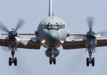 Умышленный удар или роковая случайность могли погубить самолет