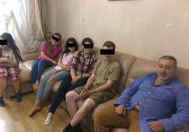 Грязные тайны семьи Хачатурян: раскрылось прошлое убитого сестрами отца