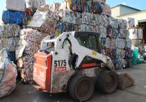 На Вологодчине планируется запуск 11 мусороперегрузочных станций