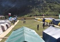 Кубок Кавказа разыграют спасатели регионов РФ