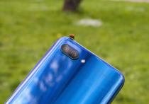 Синие смартфоны – хит осени в Иваново