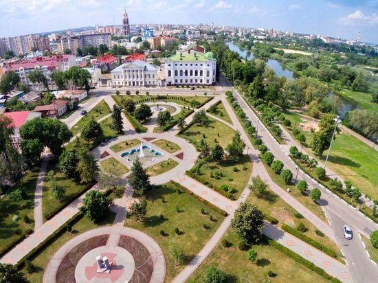 Депутат ГД Журавлев обсудил ситуацию в районах Тамбовской области