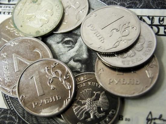Министр финансов поддержал идею отказа доллара в русской экономике