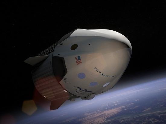 Стало известно имя первого «лунного» туриста SpaceX