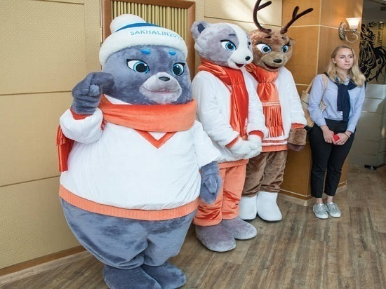 В Южно-Сахалинске собрались представители 19 стран