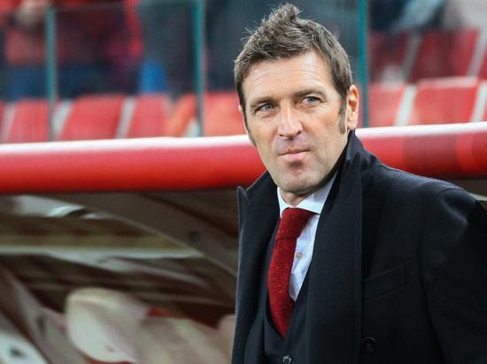 Глушаков и Ещенко лайкнули пост с критикой тренера