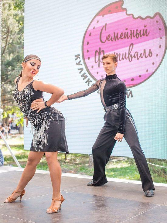 В Бишкеке пройдёт Семейный фестиваль