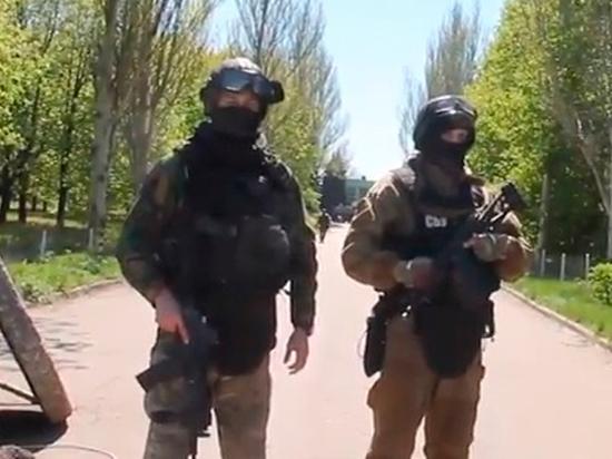 Экс-сотрудник СБУ рассказал о пытках мирного населения и диверсиях