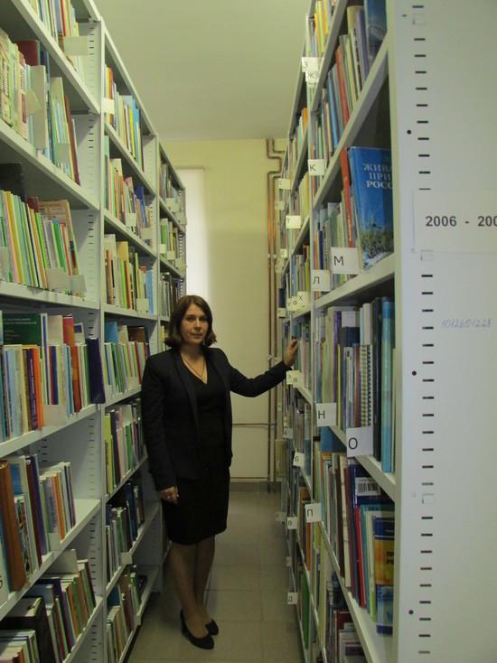 Ума палата: как хранятся редкие издания в Иркутской области