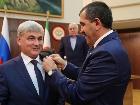 Правительство Ингушетии возглавил Зялимхан Евлоев