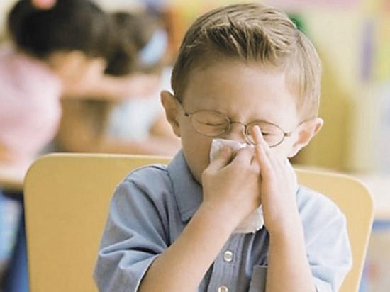 Кашель стал причиной спора родителей и учителей
