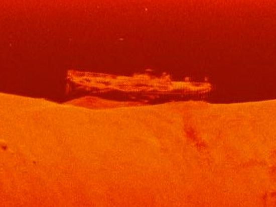 Подводные археологи нашли русский «Титаник»