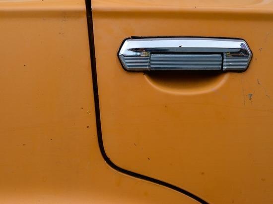 В «Avito Авто» назвали самые известные джипы спробегом вРФ