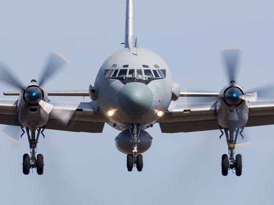 Аналитик назвал вероятные версии гибели российского Ил-20 в Сирии