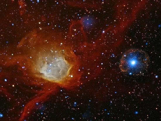 Обнаружен космический объект, существование которого считалось невозможным