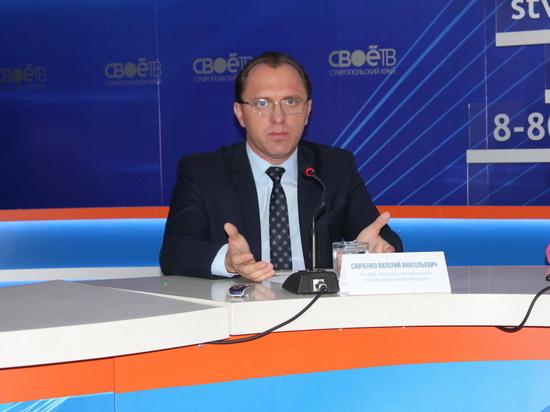 Завершение строительства долгостроев на Ставрополье на контроле