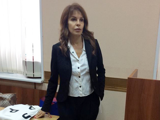 «Люблю и маму, и папу»: сын Натальи Штурм выступил в суде