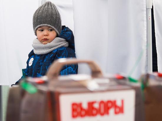 В одном из районов Владивостока отменены результаты второго тура губернаторских выборов