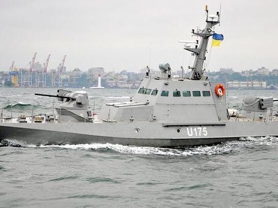 Украинский генерал заявил, что база на Азове поможет вернуть Крым