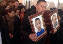 Беременную женщину и маленьких детей убили ради содержимого сейфа