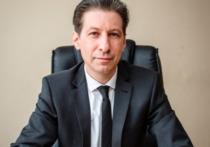 Марк Красильщик будет курировать вопросы коммунального хозяйства города Костромы