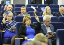 ЕдРо пытается прийти в себя после фееричного провала выборов в Заксобрание Архангельска