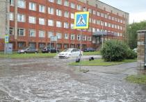 Ремонт ливневки в Нижнем Новгороде начнут в 2019 году