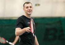 Артем Дзюба может сыграть на теннисном турнире St. Petersburg Open