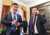 Кушнарев переиграл фракцию «Единой России» в НХ Бурятии