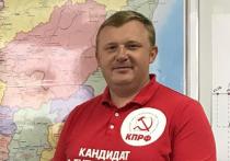Кандидат в губернаторы Приморского края от КПРФ Андрей Ищенко неожиданно выступил против возможной отмены итогов голосования