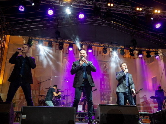 Михаил Турецкий: «Своей музыкой  мы пытаемся примирить  и объединить все страны!»