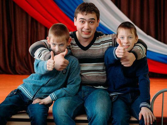 Владимирская область: стань наставником в новом социальном проекте