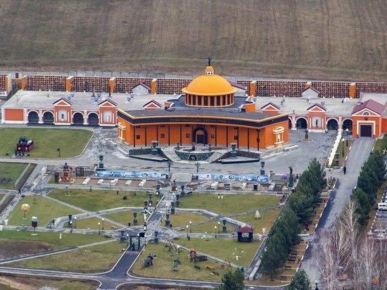 Новосибирск стал столицей первого форума похоронной отрасли